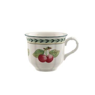 Villeroy & Boch - French Garden Fleurence - filiżanka do kawy - pojemność: 0,16 l