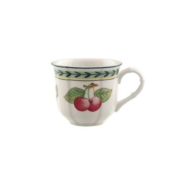 Villeroy & Boch - French Garden Fleurence - filiżanka do espresso - pojemność: 0,1 l