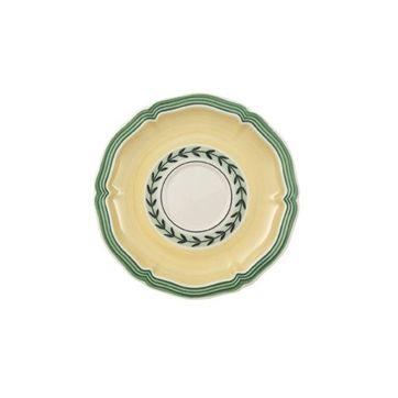 Villeroy & Boch - French Garden Fleurence - spodek do filiżanki do espresso - średnica: 13 cm