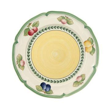 Villeroy & Boch - French Garden Fleurence - talerz płaski - średnica: 26 cm
