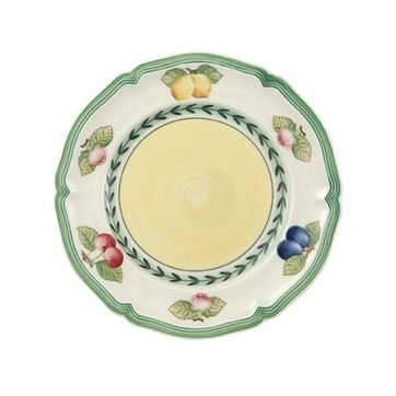 Villeroy & Boch - French Garden Fleurence - talerz B&B - średnica: 17 cm