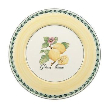 Villeroy & Boch - French Garden Fleurence - talerz bufetowy - średnica: 30 cm