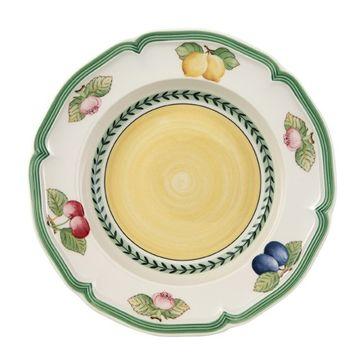 Villeroy & Boch - French Garden Fleurence - talerz głęboki - średnica: 23 cm