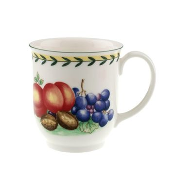 Villeroy & Boch - French Garden Fleurence - kubek - pojemność: 0,42 l