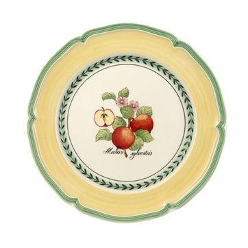 Villeroy & Boch - French Garden Valence - talerz płaski - średnica: 26 cm