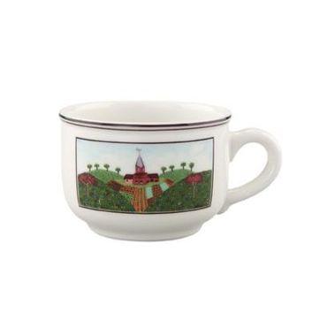 Villeroy & Boch - Design Naif - filiżanka do herbaty - pojemność: 0,25 l