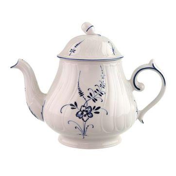 Villeroy & Boch - Old Luxembourg - dzbanek do herbaty - pojemność: 1,1 l