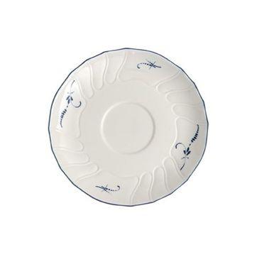 Villeroy & Boch - Old Luxembourg - spodek do filiżanki do herbaty lub śniadaniowej - średnica: 16 cm
