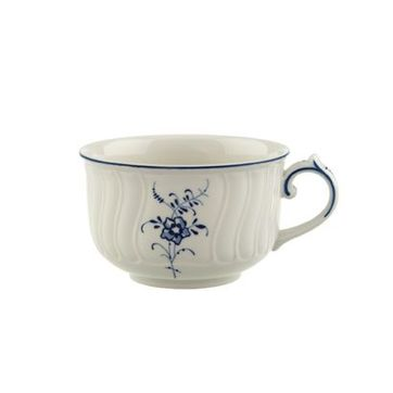 Villeroy & Boch - Old Luxembourg - filiżanka do herbaty - pojemność: 0,2 l