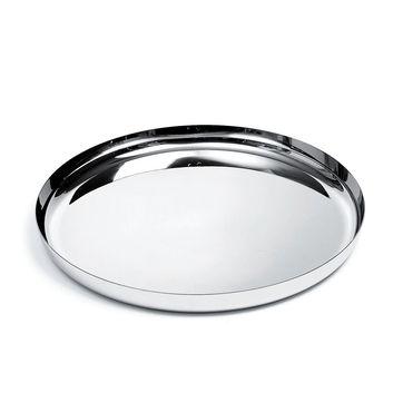 Alessi - taca okrągła - średnica: 35 cm