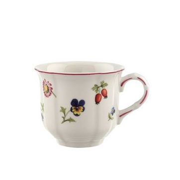 Villeroy & Boch - Petite Fleur - filiżanka do kawy - pojemność: 0,2 l