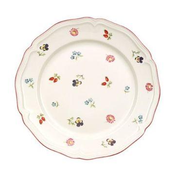 Villeroy & Boch - Petite Fleur - talerz sałatkowy - średnica: 21 cm