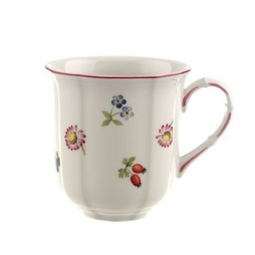 Villeroy & Boch - Petite Fleur - kubek - pojemność: 0,3 l