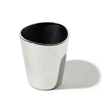 Alessi - wiaderko do lodu - pojemność: 1,3 l