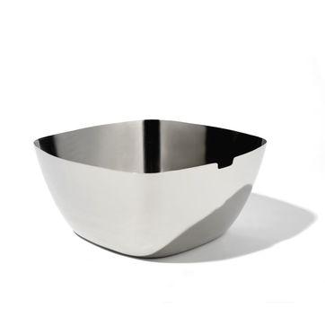 Alessi - Iota - salaterka - wymiary: 28 x 28 x 12,5 cm