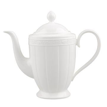 Villeroy & Boch - White Pearl - dzbanek do kawy - pojemność: 1,35 l