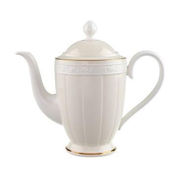 Villeroy & Boch - Ivoire - dzbanek do kawy - pojemność: 1,35 l