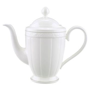 Villeroy & Boch - Gray Pearl - dzbanek do kawy - pojemność: 1,35 l