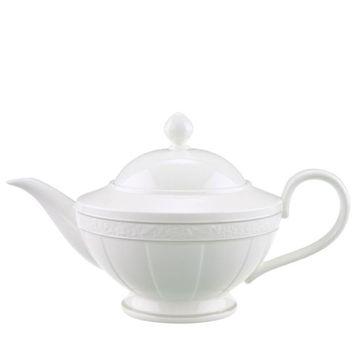 Villeroy & Boch - Gray Pearl - dzbanek do herbaty - pojemność: 1,4 l