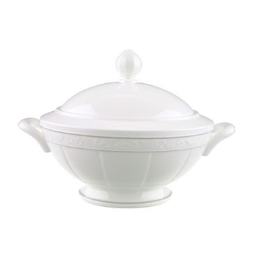 Villeroy & Boch - Gray Pearl - waza do zupy - pojemność: 2,8 l