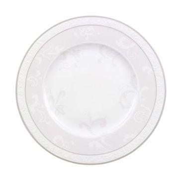 Villeroy & Boch - Gray Pearl - talerz sałatkowy - średnica: 22 cm
