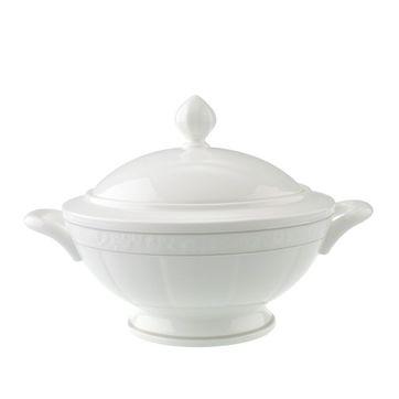 Villeroy & Boch - Gray Pearl - mała waza - pojemność: 1,7 l