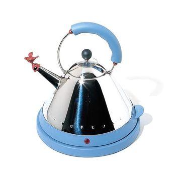 Alessi - czajnik elektryczny - pojemność: 1,5 l