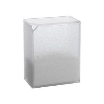 Alessi - Sugar Cube - cukiernica - pojemność: 0,4 l