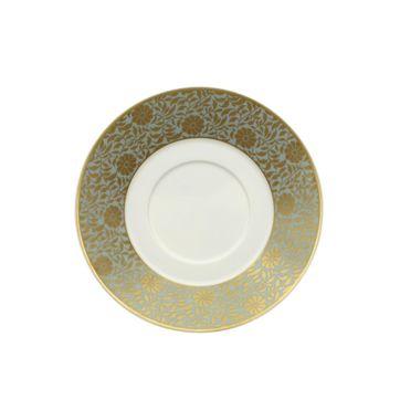 Villeroy & Boch - Aureus - spodek do filiżanki do kawy - średnica: 15 cm