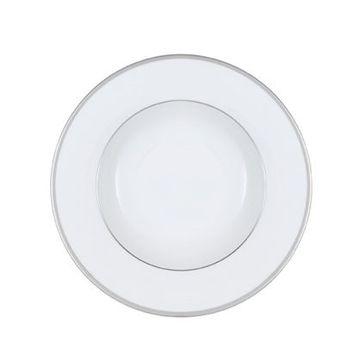 Villeroy & Boch - Anmut Platinum No.2 - talerz głęboki - średnica: 24 cm
