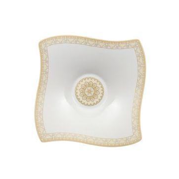 Villeroy & Boch - Samarah - spodek do filiżanki do herbaty - wymiary: 17 x 17 cm