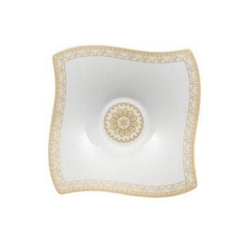 Villeroy & Boch - Samarah - spodek do filiżanki do kawy/herbaty - wymiary: 17 x 17 cm