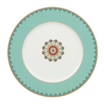 Villeroy & Boch - Samarkand - talerz bufetowy Aquamarin - średnica: 30 cm