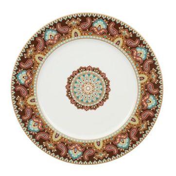 Villeroy & Boch - Samarkand - talerz bufetowy Jewel - średnica: 30 cm