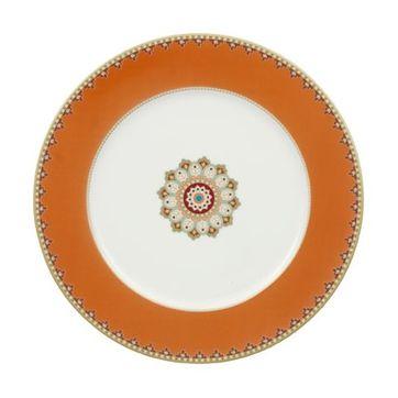 Villeroy & Boch - Samarkand - talerz bufetowy Mandarin - średnica: 30 cm