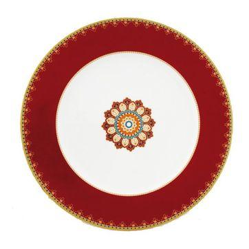 Villeroy & Boch - Samarkand - talerz bufetowy Rubin - średnica: 30 cm