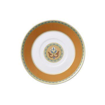 Villeroy & Boch - Samarkand Mandarin - spodek do filiżanki do espresso - średnica: 12 cm