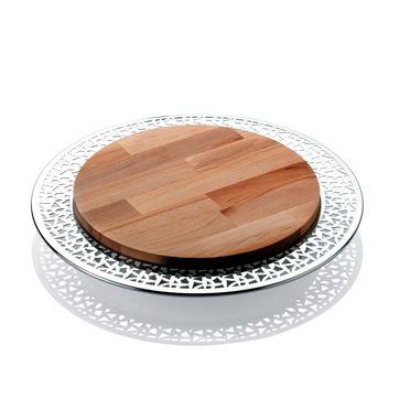 Alessi - CACTUS! - deska do sera - średnica: 38 cm