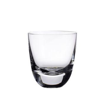 Villeroy & Boch - American Bar - Straight Bourbon - szklanka do koktajli - wysokość: 8,8 cm