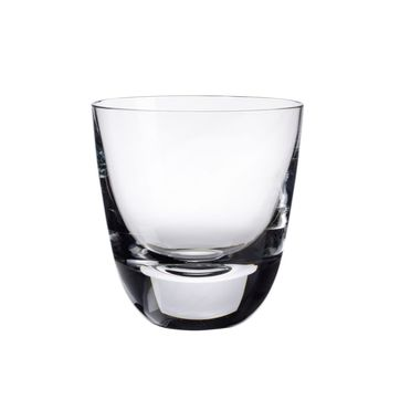 Villeroy & Boch - American Bar - Straight Bourbon - szklanka old fashioned - wysokość: 9,8 cm