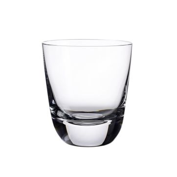Villeroy & Boch - American Bar - Straight Bourbon - szklanka old fashioned - wysokość: 11,2 cm