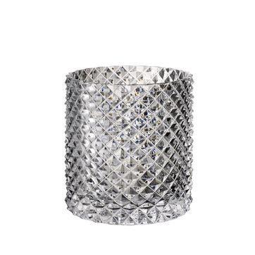 Villeroy & Boch - Pieces of Jewellery - wazon lub świecznik - wysokość: 18 cm