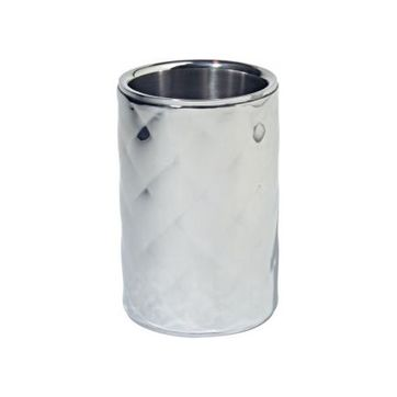 Alessi - Mateglacé - termiczna podstawka na butelkę - średnica: 12,5 cm