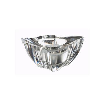 Villeroy & Boch - New Wave - świecznik na tealight - wymiary: 8 x 8 x 5,2 cm