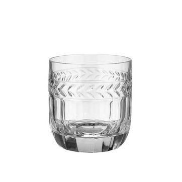 Villeroy & Boch - Miss Désirée - szklanka do whiskey - wysokość: 9,1 cm