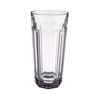Villeroy & Boch - Bernadotte - wysoka szklanka - wysokość: 15 cm