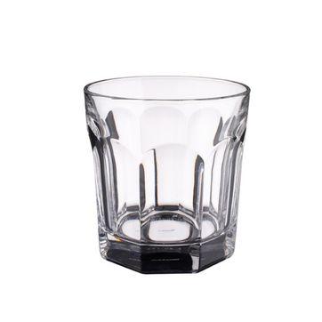 Villeroy & Boch - Bernadotte - szklanka do whiskey - wysokość: 9,5 cm