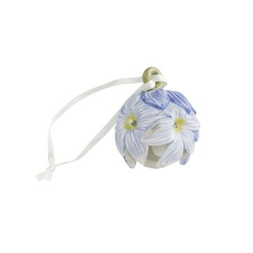 Villeroy & Boch - Flower Bells - 2 zawieszki - hiacynty