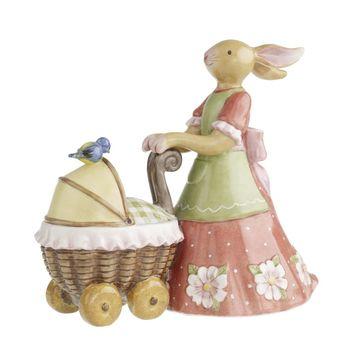 Villeroy & Boch - Bunny Family - mama zając - wysokość: 16,5 cm