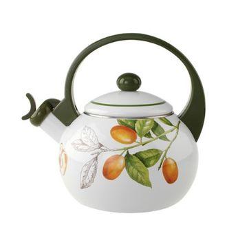 Villeroy & Boch - Cascara - czajnik z gwizdkiem - pojemność: 2,0 l